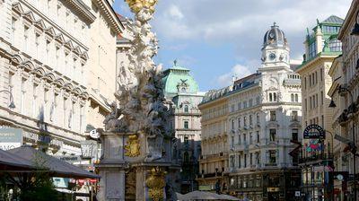 <b>Number 8 - Vienna, Austria</b>