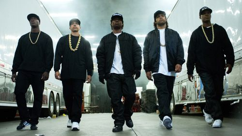 Rap biopic 'Straight Outta Compton' highest-grossing ever August debut for R-rated film