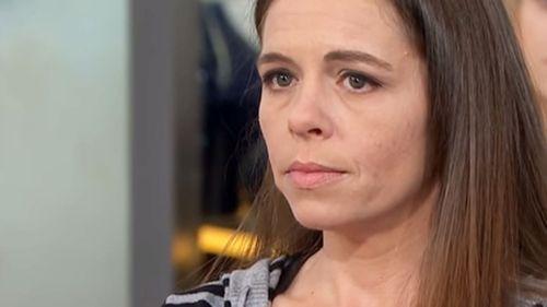 Teresa Robinette. (NBC)
