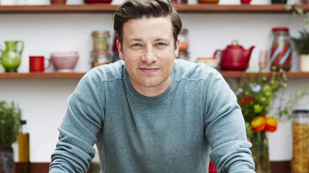 Jamie Oliver defends brother-in-law CEO