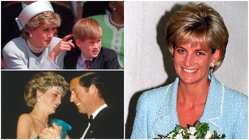 Statue of Princess Diana to be erected 20 years after her death