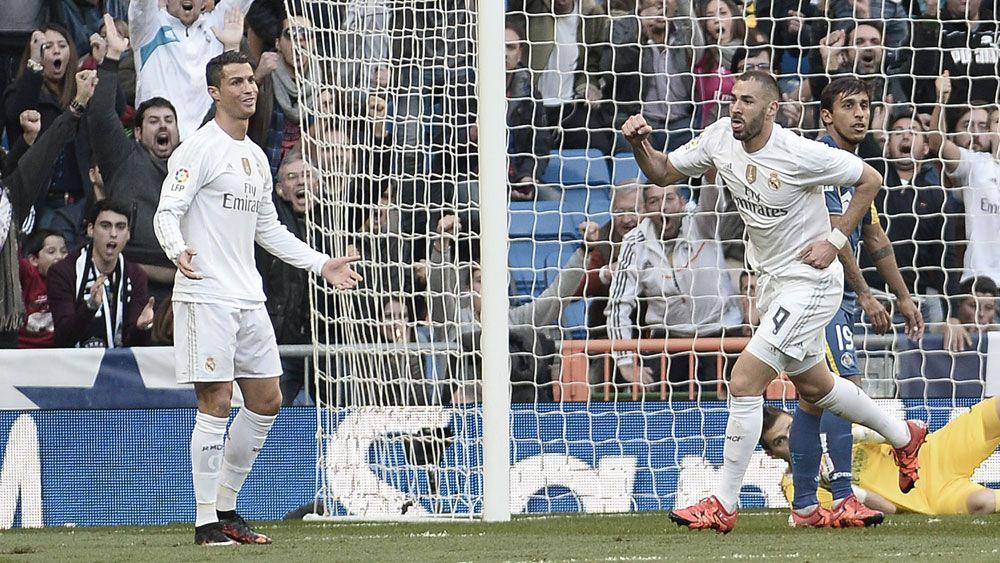 Social media reacts angrily to petty Ronaldo