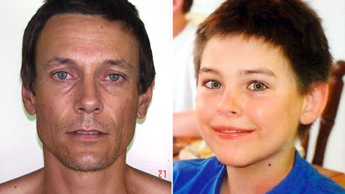 Brett Cowan is serving a life sentence for abducting and killing 13-year-old Daniel Morcombe on the Sunshine Coast in 2003. (AAP)