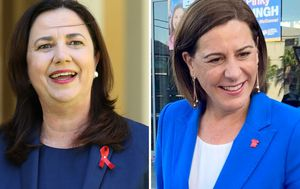 Queensland election 2020: Palaszczuk eyes third term as she faces Frecklington in pandemic election