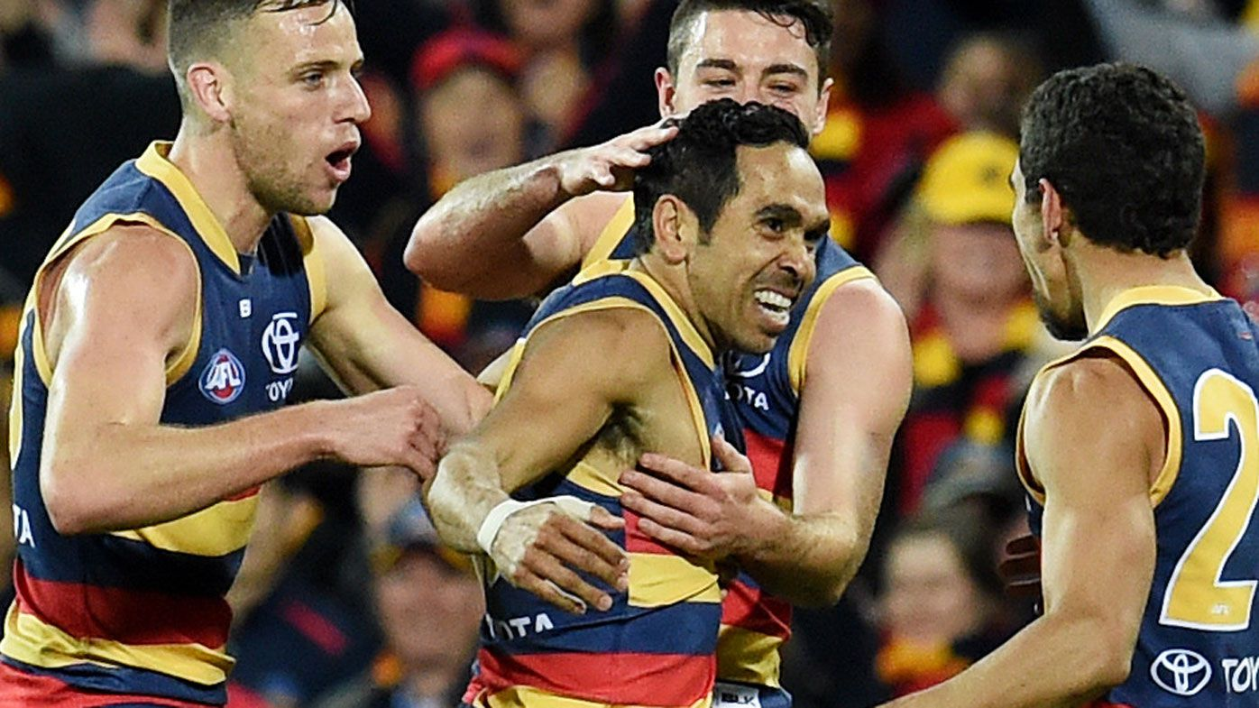 Eddie Betts (AAP)