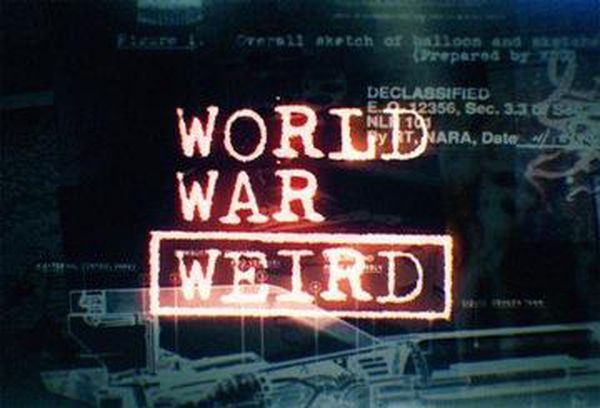 World War Weird