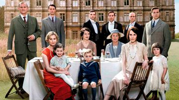 Watch the first 'Downton Abbey' movie teaser trailer