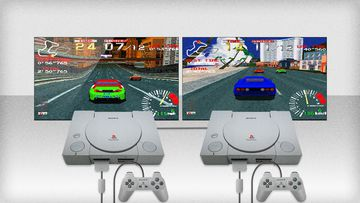 How the PlayStation has evolved over the past 25 years