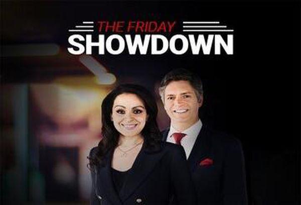 The Friday Showdown