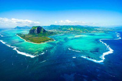 10. Mauritius
