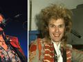 Former Ozzy Osbourne guitarist Bernie Tormé dies on eve of 67th birthday