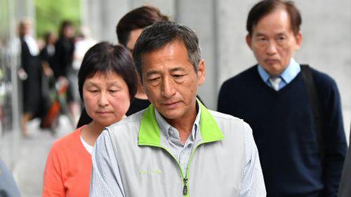 Jei Lee murder case