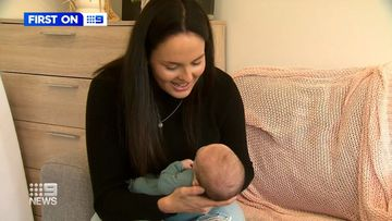 Parents around Australia are hoping to raise awareness about a rarely discussed but common virus that causes more birth defects than any other viral infection in infants.