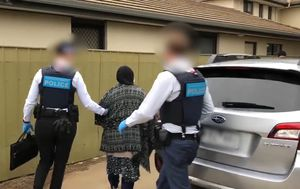 Trio charged over alleged forced marriage of woman later allegedly murdered