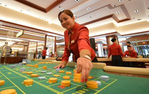 Philippines casinos catering to illicit Chinese gamblers are causing kidnappings in Manila