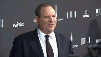 Hollywood women applaud impending Harvey Weinstein charges