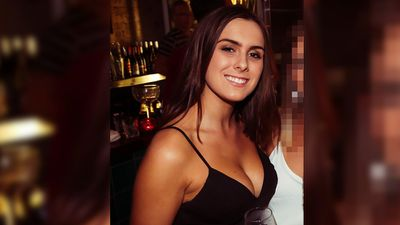 Georgina Bartter, who died from a suspected drug overdose at a Sydney dance party. (9NEWS)