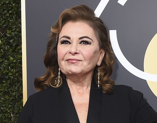 US funny woman Roseanne Barr isn't laughing now as the fall out of her racist tweet continues.