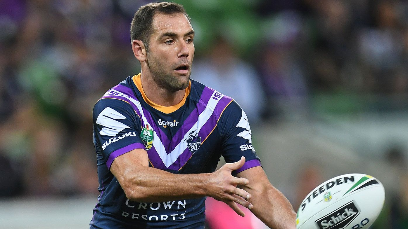 NRL live stream: How to stream Melbourne Storm vs Brisbane Broncos