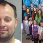Joshua Duggar to be released from jail, awaits trial for child porn charges