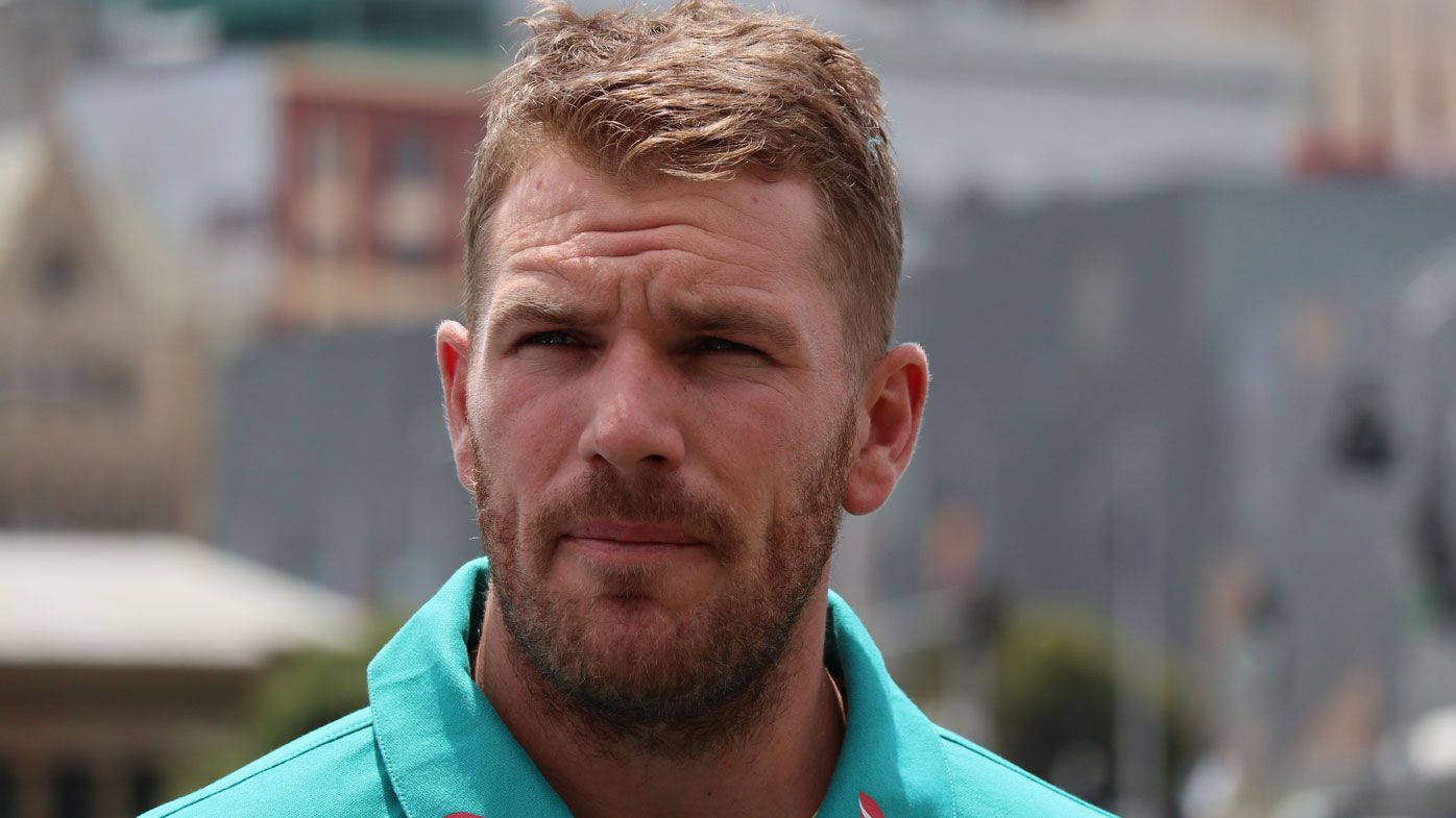 Australia v Pakistan: Mark Taylor says Aaron Finch leadership needed by Aussies