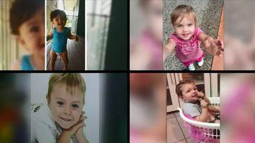 Queensland Politics child killer laws