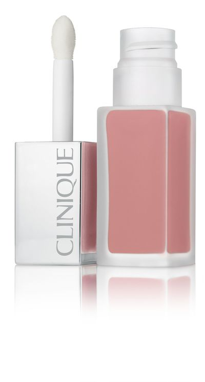 Winter makes it hard for matte lipstick lovers as the texture tends to dry out lips. This new formula promises to solve those woes by mixing a moisture-rich primer with a high-intensity colour (including this perfect liquid nude). <br /> <br /> <br />