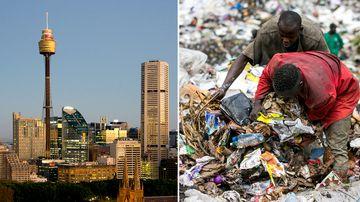 NSW won't ban plastic bags, but Eritrea, Kenya and Rwanda all do