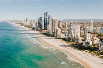 1. Gold Coast