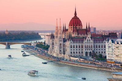 9. Budapest, Hungary