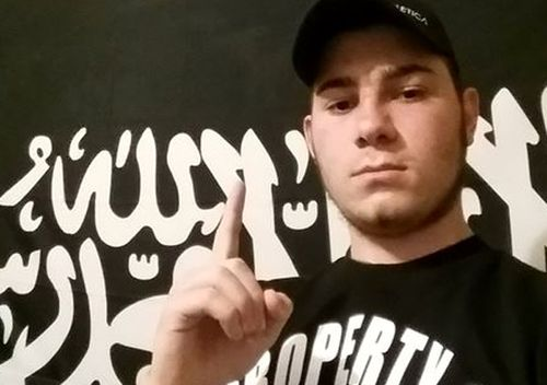 Sevdet Besim was a homegrown extremist from Melbourne, Australia. He was one of five arrested over a conspiracy to launch an Islamic State Anzac Day attack on police and the public. Police have linked Neil Prakash to the plot and Besim.