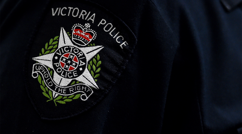 Cop charged over kicking and stomping during arrest