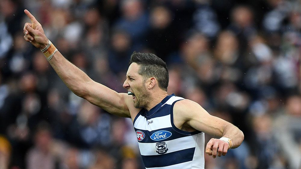 Cats' AFL fans sway free kicks: Hardwick
