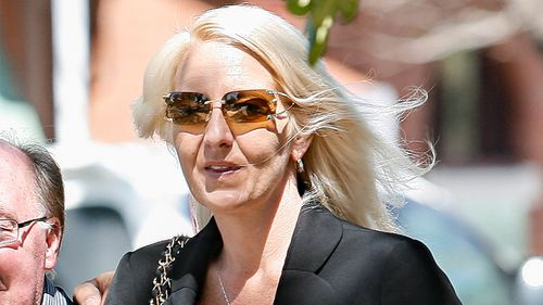 Nicola Gobbo was a police informer while representing high-profile gangland criminals.