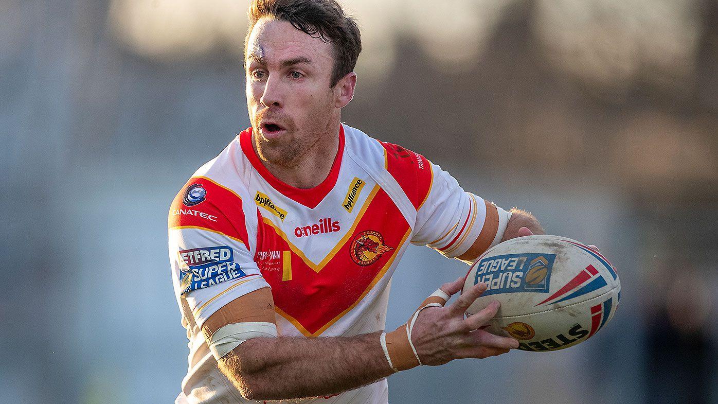 EXCLUSIVE: Andrew Johns, Brad Fittler back James Maloney to make NRL return