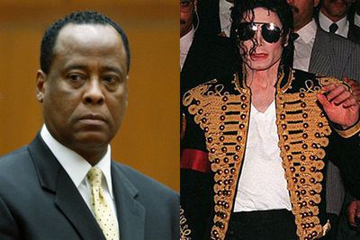 Dr Conrad Murray was sentenced to four years in jail for the involuntary manslaughter of Michael Jackson. After a lengthy trial a jury found that Murray could have prevented the 50-year-old's 2009 death from a painkiller overdose.