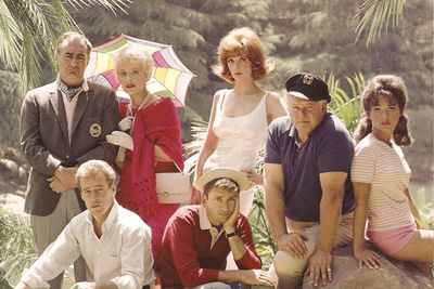 <B>The beach:</B> Unknown.<br/><br/>This classic sitcom followed a group of castaways who were stranded on a desert island, and their many failed attempts to return home. The location of the island was never revealed, though is believed to be somewhere in the Pacific Ocean. Despite its popularity, the show only lasted three seasons.