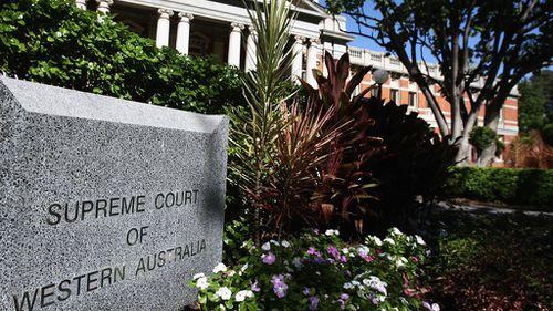 West Australia's Supreme Court. (Getty Images)