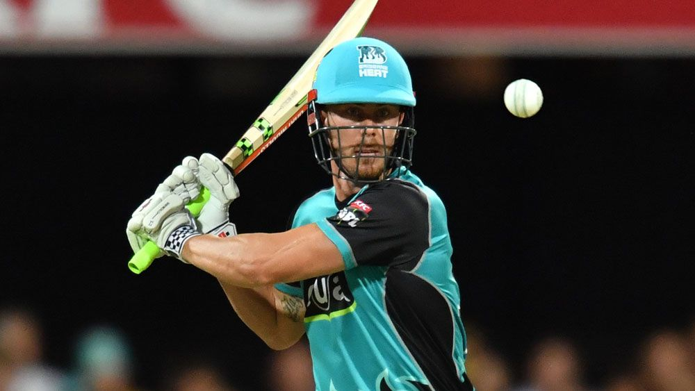 Chris Lynn trumps Australian teammates in IPL auction