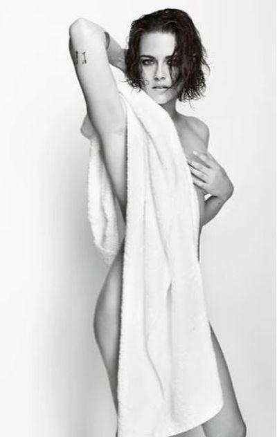 Kristen Stewart, October 2015