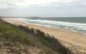 Teen drowns at Diamond Beach on NSW Mid North Coast
