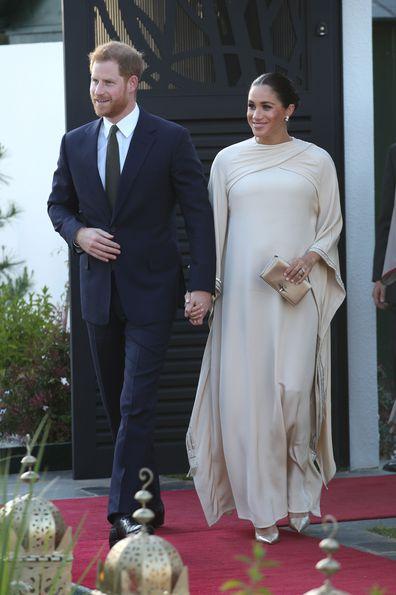 Meghan Markle Prince Harry royal tours best moments