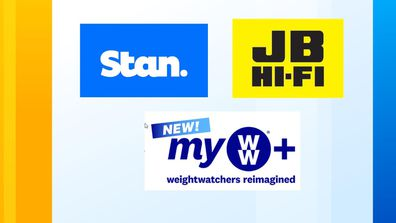 The Today Show has commercial agreements in the week commencing January 18 with the following companies:
