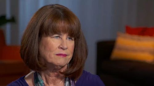 """Dianne Lake was just 14 years old when she met Manson and fell under his spell to join the so-called """"Manson Family"""" cult."""