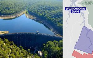 'Stitch up': groups dismayed by debate about US giant's approval to mine beneath Sydney drinking water reservoir