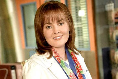 Dr Kerry Weaver (Laura Innes) was initially best known for her distinctive limp — she walked with a cane — but eventually she revealed she was a lesbian.