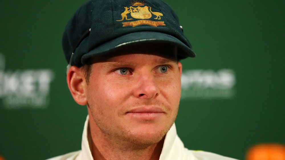Ashes 2017: Australian captain Steve Smith admits to nerves head of day five of second Test