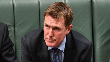 Attorney-General Christian Porter has spoken to 9NEWS about this year's FOI refusal rate.