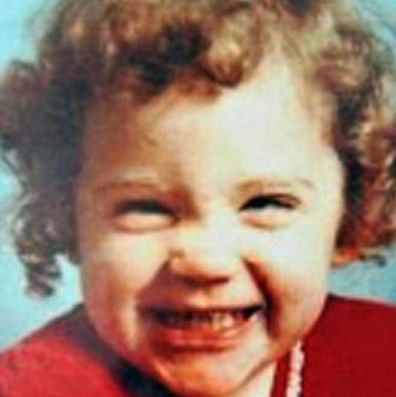 Katrice vanished on her second birthday almost 37 years ago, as she shopped with her family at a supermarket