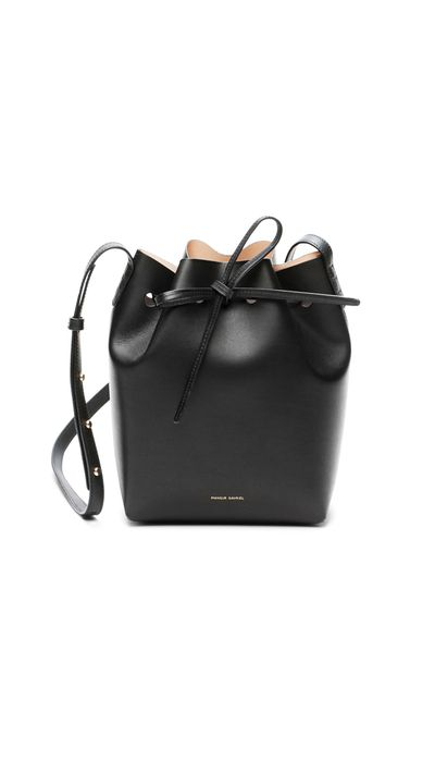 <p>The bag with the endless waiting list.</p>